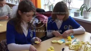В школах области внедряют новые технологии (ВИДЕО)