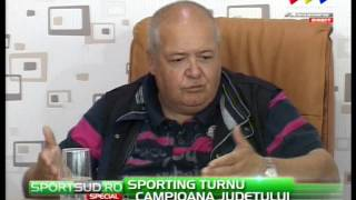 Sport SUD Special - 04.05.2015
