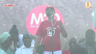Fatoumata Ndiaye Fouta tampi ''Macky Sall xana Fouta bokkoul Sénégal ''