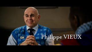 Philippe Vieux // Bande Démo 2021