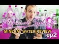 MINERAL WATER REVIEW Ep 2 ✔  Damien Slash