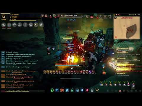 Black desert Aakman - PakVim net HD Vdieos Portal