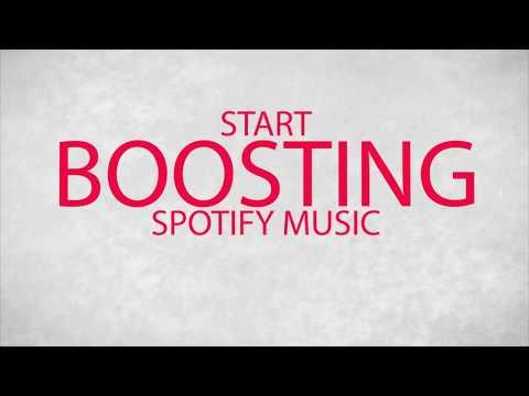 Spotify Promotion online - Myhiton