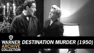 Destination Murder (Preview Clip)