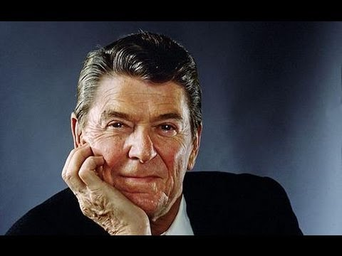 What Would Reagan Say About Gay Rights?