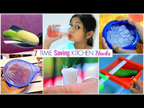 7 Time & Money Saving KITCHEN HACKS ... | #Budget #Sale #MyMissAnand #CookWithNisha