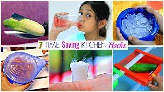 7 Time & Money Saving KITCHEN HACKS ... | #Budget #Sale #MyMissAnand #CookWithNisha