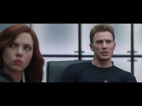 Capitán América: Civil War   Segundo tráiler oficial   HD