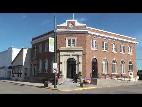 Wilkie, Saskatchewan; revisited