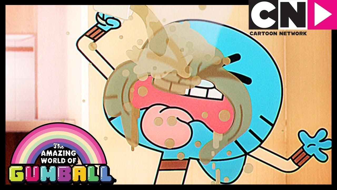 Lista | Niesamowity świat Gumballa | Cartoon Network