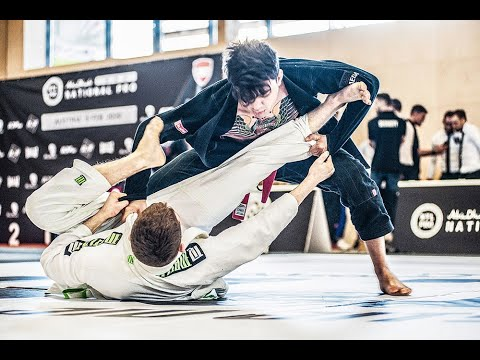 2020 THE ART OF JIU JITSU - HIGHLIGHTS