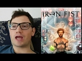 Crítica Iron Fist capitulo 1 1x01 review