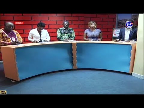 MAGAZINE LE ZENITH  Jeudi 26 Avril 2018  EQUINOXE TV