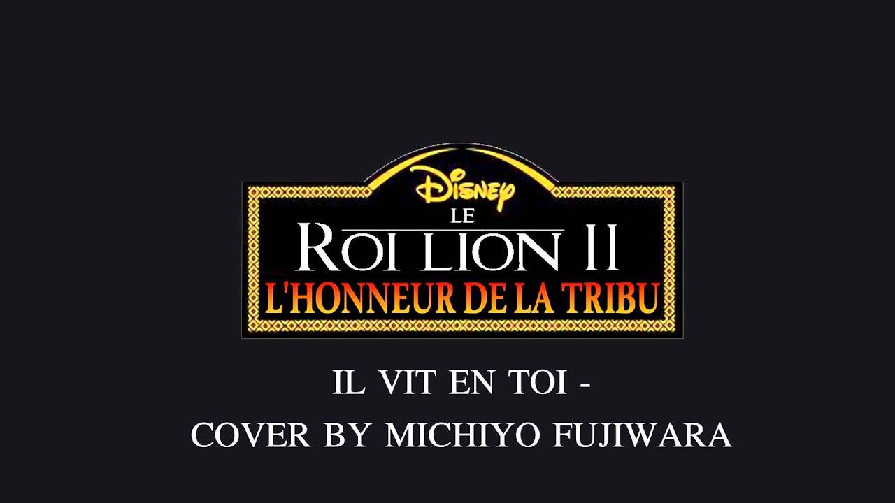 Download Le Roi Lion 2   L'Honneur De La Tribu Fandub Complet   Il Vit En Toi