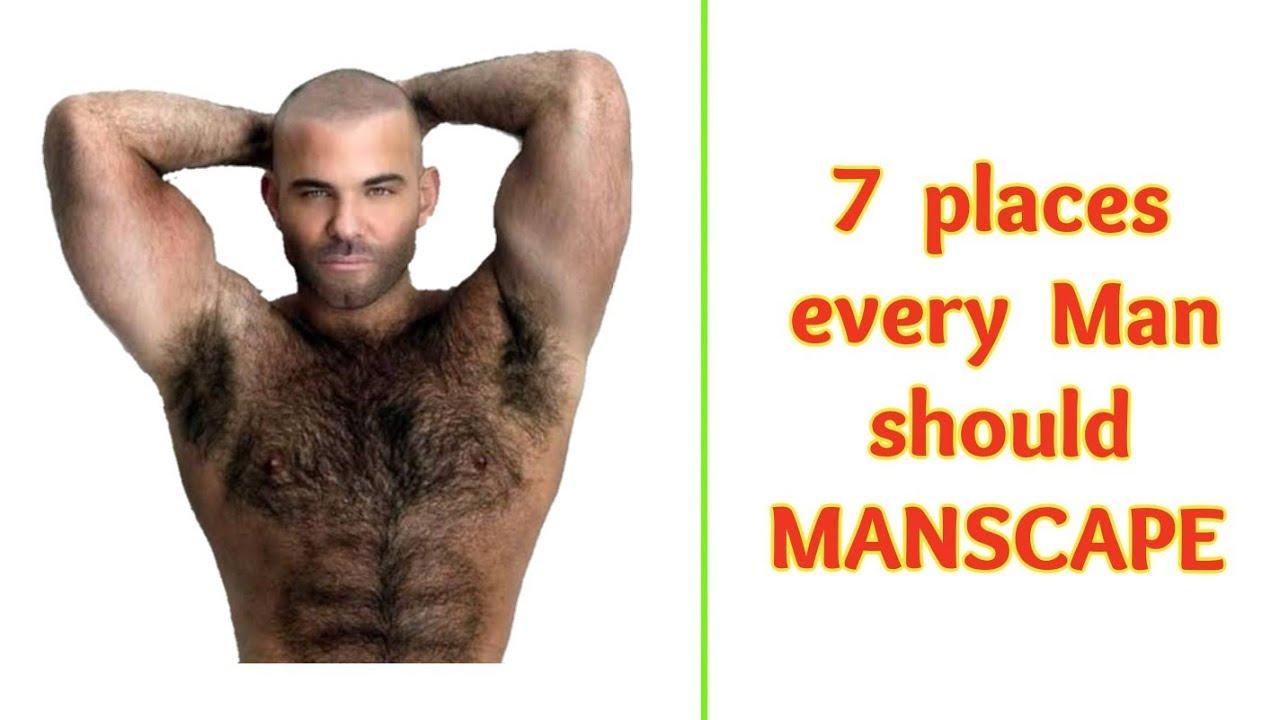 Tips men body Body Shape