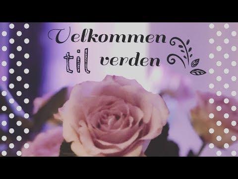Velkommen til Verden (live) - Henriette || Original Song