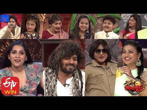 Extra Jabardasth   10th January 2020   Extra Jabardasth Latest Promo - Rashmi,Sudigali Sudheer