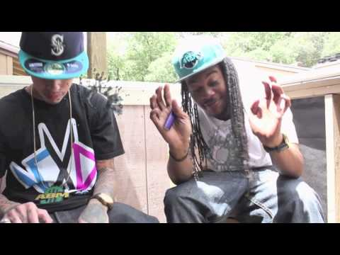 """Dennybo Ft Abm """"King Of The Throne"""" (Official Music Video)"""