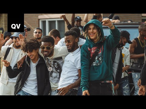 >Yssi SB – Paper Zien (Remix) ft. D-Double, Henkie T, Jack, Sevn Alias & Josylvio