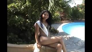Miss Zacapa (Flor de la Feria) (Presentacion de Candidatas 2012)