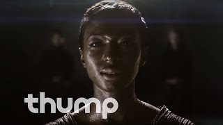 Szjerdene - Find Me (Official Music Video)