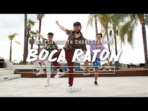 """BOCA RATON"" 