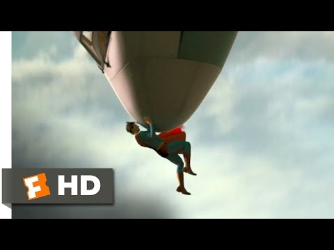 Superman Returns (1/5) Movie CLIP - Plane Heroic (2006) HD