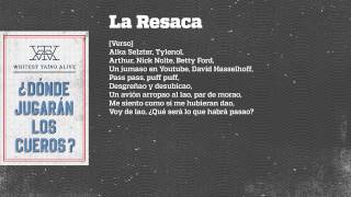 Whitest Taino Alive - La Resaca