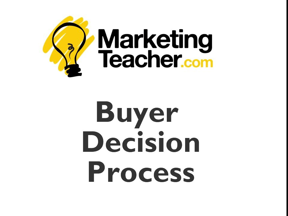 buyer decision process and three time zones marketing essay The consumer buyer decision process and the business/organisational buyer decision process are similar to each other obviously core to this process is the fact that the purchase is generally of value in monetary terms and that the consumer/business will take time to actually assess alternatives.