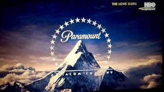 Paramount Pictures/Spyglass Entertainment (2008)