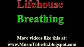Lifehouse - Breathing