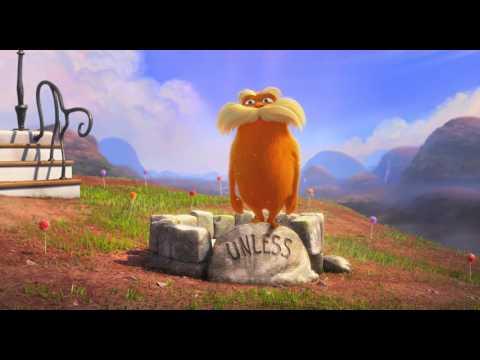 Dr. Seuss' The Lorax (2012) - Ending Scene