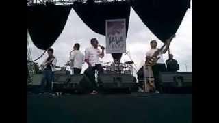 IYR (Indonesian Youth Regeneration) - Salam Bagi Sahabat @ JavaJazz Festival 2012