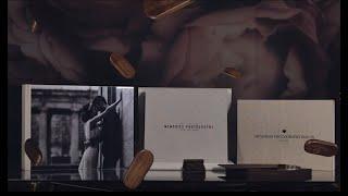 Memories Photography Werbefilm Hochzeits Alben