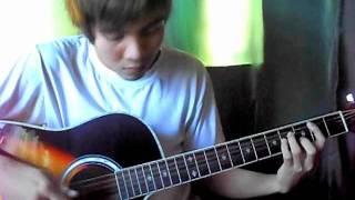 Walang Iba - Ezra Band (fingerstyle guitar cover)
