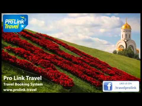 Pro Link Travel - Moscow Vacation Travel Guide