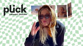 7 outfits & questions with Philippa Parnevik | 7 with | PLICK