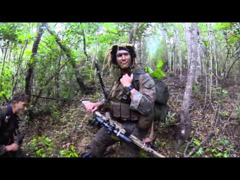 31st Marine Expeditionary Unit - Radio Reconnaissance Team Deployment