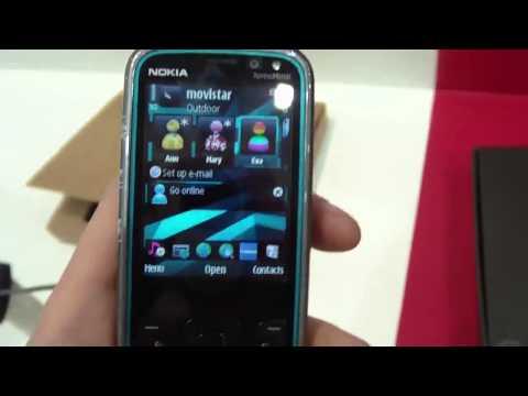 Handson with Nokia 5630 XpressMusic