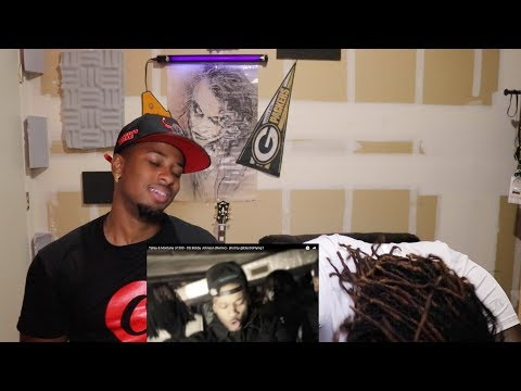 Talley & Montana of 300 - OG Bobby Johnson (Remix) - REACTION