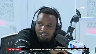 #LIVE : SPORTS COURT NDANI YA 88.9 WASAFI FM - NOV 20. 2019