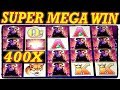 Choctaw casino Durant, OK... Huge win Buffalo Diamond 4X ...