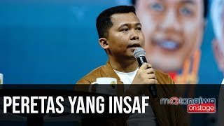 Cerita Anak Kampung: Peretas yang Insaf (Part 5) | Mata Najwa