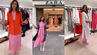 ZARA SHOP UP   APRIL 2019   TRINNY
