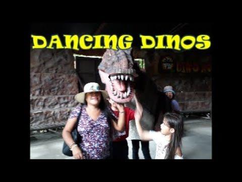 Download Dinosaurs Island in Clark Part 2 – ROAD TRIP 2018 – #ThisisOurPhilippines