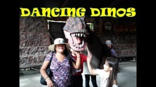 Dinosaurs Island in Clark Part 2 – ROAD TRIP 2018 – #ThisisOurPhilippines