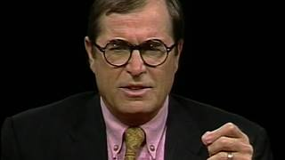 Paul Theroux interview (1998)
