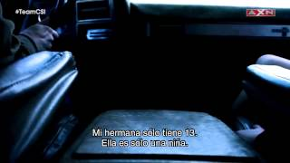 CSI: Temporada 15, adelanto episodio 17