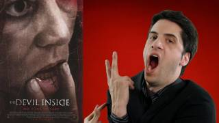 The Devil Inside movie review