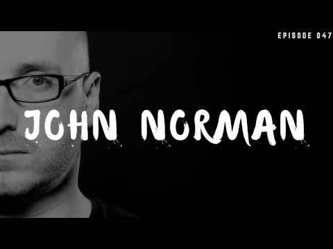 Deepicnic Podcast 047 - John Norman 🎵 Techno